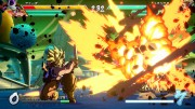 DRAGON BALL FighterZ (2018/RUS/ENG/Пиратка)