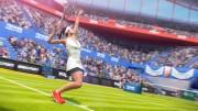 Tennis World Tour: Roland-Garros Edition (2018/RUS/ENG/Лицензия)