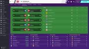 Football Manager 2020 (2019/RUS/ENG/RePack)