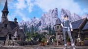 Sword Art Online: Alicization Lycoris v.1.09 + DLC (2020/RUS/ENG/RePack от xatab)