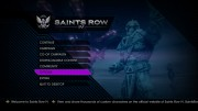 Saints Row IV + Season Pass DLC (2013/ENG/��������)