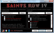 Saints Row IV + DLC v.1.0.0.1 (2013/ENG/RePack �� R.G. Revenants)