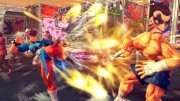 Ultra Street Fighter IV (2014/RUS/ENG/RePack от R.G. Механики)