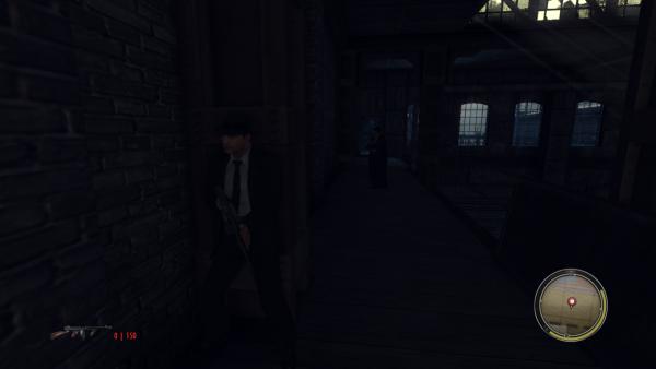 Прохождение Mafia II - глава 14