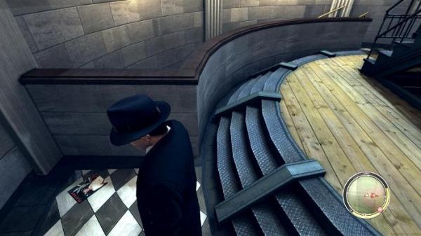 Прохождение Mafia II - глава 15