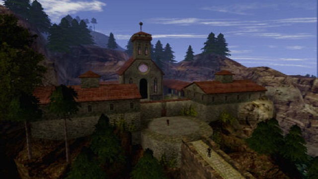 Gothic II (Обзор)