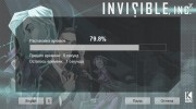 Invisible, Inc. (2014/ENG/RePack от MAXAGENT)
