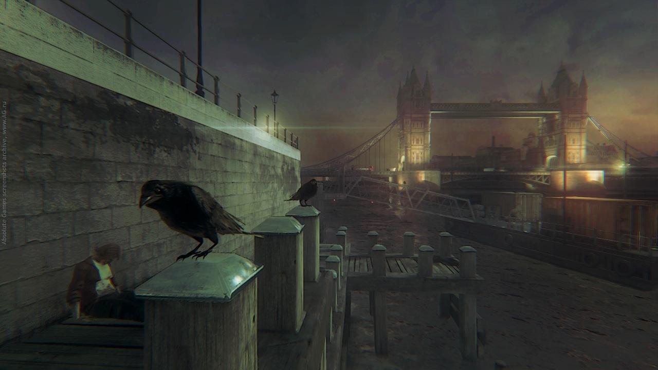 Скриншот ZombiU №3