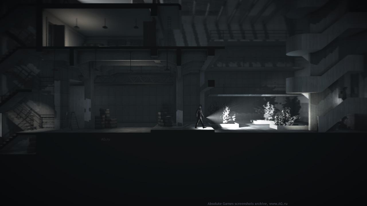 Скриншот Calvino Noir №2