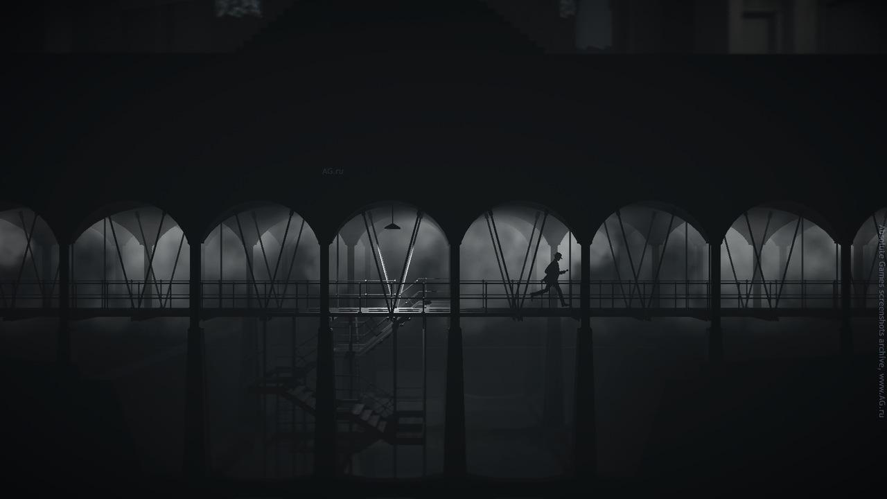 Третий скриншот Calvino Noir