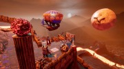 Rock of Ages 2: Bigger & Boulde v.1.02 + 2 DLC (2017/RUS/ENG/Лицензия)