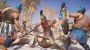 Assassin's Creed Odyssey Ultimate Edition v.1.0.6 + DLC (2018/RUS/ENG/RePack от R.G. Механики)