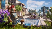 Assassin's Creed Odyssey Ultimate Edition v.1.0.6 + DLC (2018/RUS/ENG/Uplay-Rip)