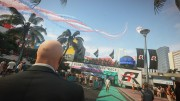 HITMAN 2 Gold Edition v.2.21.0 + DLC (2018/RUS/ENG/Steam-Rip)