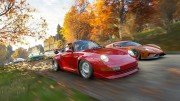 Forza Horizon 4: Ultimate Edition на ПК / PC + DLC (2021/RUS/ENG/Лицензия)