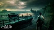 Call of Cthulhu [Update 2] (2018/RUS/ENG/Лицензия)