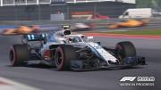 F1 2018: Headline Edition v.1.06 (2018/RUS/ENG/RePack от xatab)