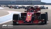 F1 2018: Headline Edition v.1.16 + DLC (2018/RUS/ENG/RePack от xatab)