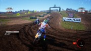 MXGP 2019 The Official Motocross Videogame (2019/ENG/Лицензия)
