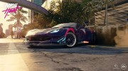 NFS Heat / Need for Speed Heat Crack (2019/RUS/ENG/Crack by  CODEX)