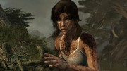 Tomb Raider Survival Edition v.1.00.716.5 + 3 DLC (2013/RUS/MULTI14/Лицензия)