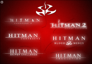 Hitman - Ultimate Collection (2000-2012/RUS/ENG/RePack от R.G. Механики)