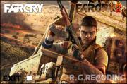 Антология Far Cry (2004-2008/RUS/RePack от R.G. ReCoding)