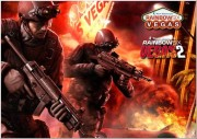 Дилогия Tom Clancy's Rainbow Six: Vegas (2008/RUS/RePack от R.G. Catalyst)