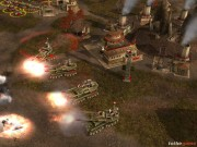 Command & Conquer: Generals Перезарядка (Reloaded Fire) (2006/RUS/RePack)