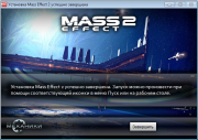 Mass Effect - Galaxy Edition (2012/RUS/ENG/RePack от R.G. Механики)