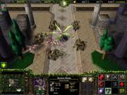 Вся Антология Warcraft 3 (18 в 1) (2008/RUS/Пиратка)