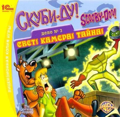 Scooby-Doo!The Game.Anthology 6 in 1/Антология игр Скуби-Ду! 6 в 1 (2000-2007/Rus, Eng/Лицензия)