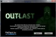 Outlast v.1.0 (2013/RUS/ENG/RePack �� SEYTER)