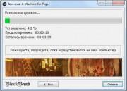 Amnesia: A Machine for Pigs (2013/RUS/ENG/RePack �� R.G. Catalyst)