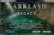 Aarklash: Legacy (2013/ENG/RePack от =Чувак=)