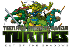 Teenage Mutant Ninja Turtles: Out of the Shadows (2013/RUS/ENG/RePack от R.G. UPG)