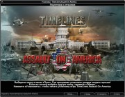 TimeLines Assault On America (2013/RUS/ENG/RePack от Fenixx)