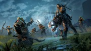 Middle Earth: Shadow of Mordor Update 5 (2015/RUS/ENG/Update 5 + Crack by 3DM)