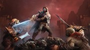 Middle-Earth: Shadow of Mordor - Game of the Year Edition (2014/RUS/ENG/Лицензия)