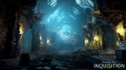Dragon Age: Inquisition Patch 2.5 + Crack v.4.0 (2014/RUS/ENG/Update 2.5 + Crack by 3DM)