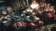 Batman: Arkham Knight Premium Edition v.1.6.2.0 (2015/RUS/ENG/Лицензия)