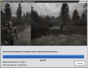 S.T.A.L.K.E.R.: Shadow of Chernobyl - Autumn Aurora 2 (2014/RUS/RePack by SeregA-Lus)