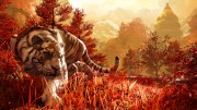 Far Cry 4 Patch (2014/RUS/ENG/Patch v1.4.0 + Crack by 3DM + ALI213)