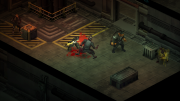 Shadowrun: Dragonfall - Director's Cut (2014) RePack