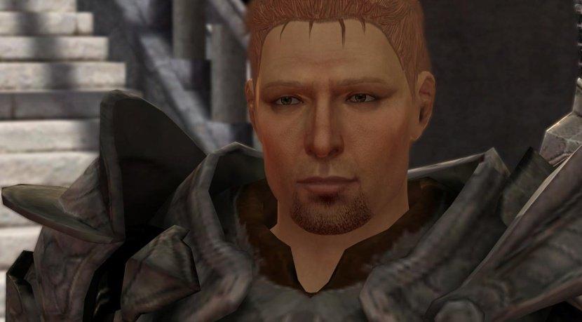 Dragon Age (обзор)