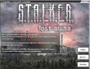 S.T.A.L.K.E.R.: Lost Alpha v.1.3003 (2014/RUS/ENG/RePack by SeregA-Lus)