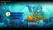 Valdis Story: Abyssal City (2013/RUS/ENG/RePack �� R.G. ��������)