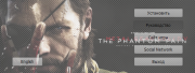 Metal Gear Solid V: The Phantom Pain (2015/RUS/ENG/RePack �� MAXAGENT)