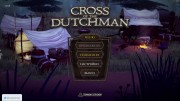 Cross of the Dutchman (2015/RUS/ENG/Лицензия)
