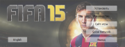 FIFA 15 Ultimate Team Edition + All DLC (2014/RUS/ENG/RePack от MAXAGENT)